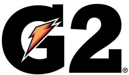 Gatorade G2 Case